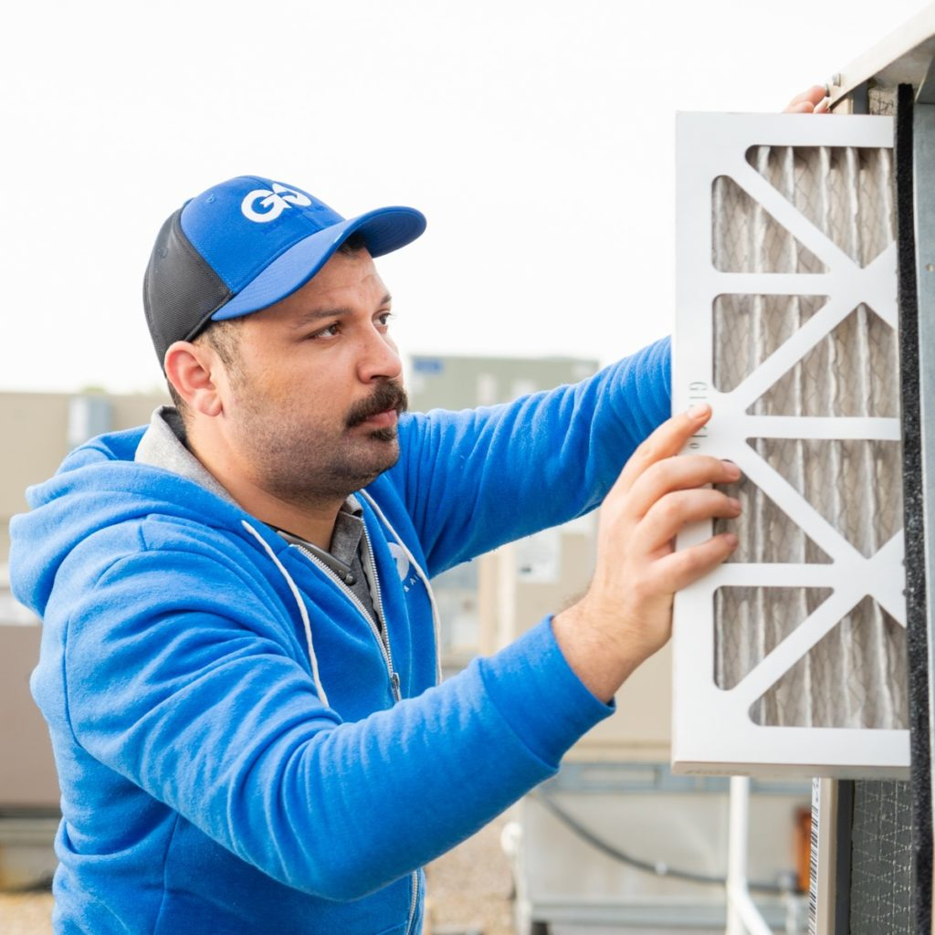 Common Heat Pump Problems in Plano TX
